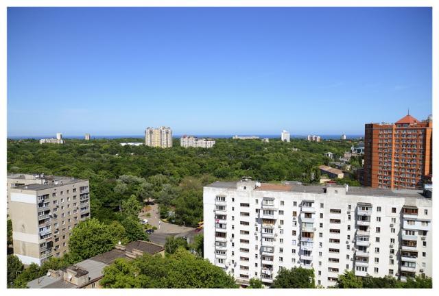 Сдается 3-комнатная квартира на ул. Кленовая — 700 у.е./мес. (фото №11)