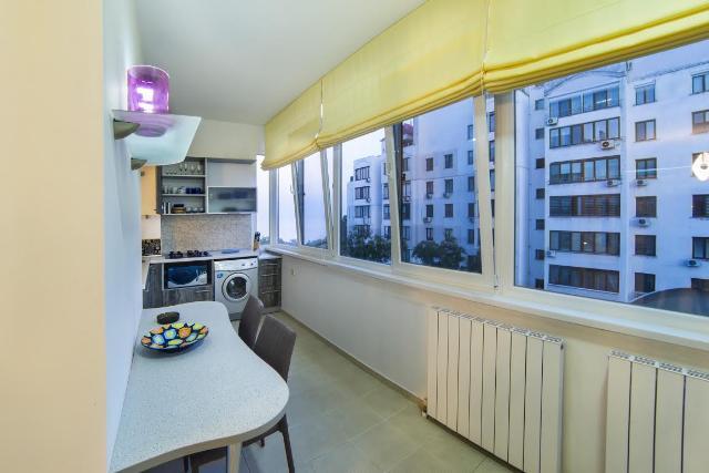 Сдается 1-комнатная квартира на ул. Дунаева — 360 у.е./мес. (фото №4)