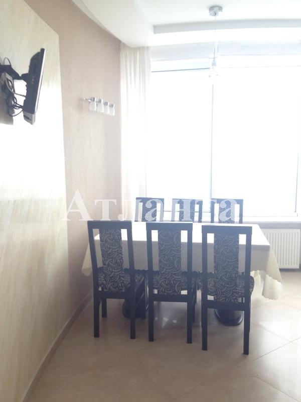 Сдается 3-комнатная квартира на ул. Генуэзская — 1 000 у.е./мес. (фото №6)