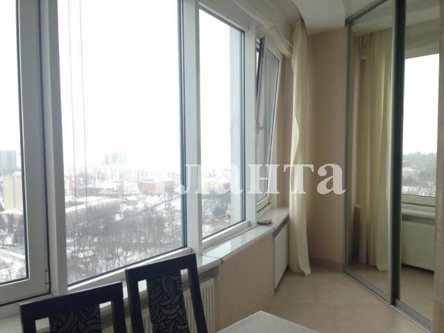 Сдается 3-комнатная квартира на ул. Генуэзская — 1 000 у.е./мес. (фото №7)