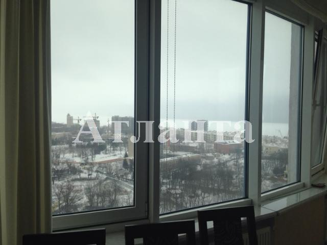 Сдается 3-комнатная квартира на ул. Генуэзская — 1 000 у.е./мес. (фото №8)
