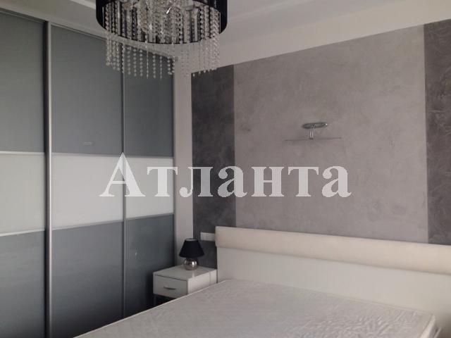 Сдается 3-комнатная квартира на ул. Генуэзская — 1 000 у.е./мес. (фото №9)