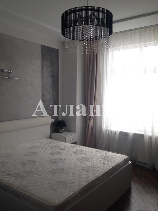 Сдается 3-комнатная квартира на ул. Генуэзская — 1 000 у.е./мес. (фото №11)