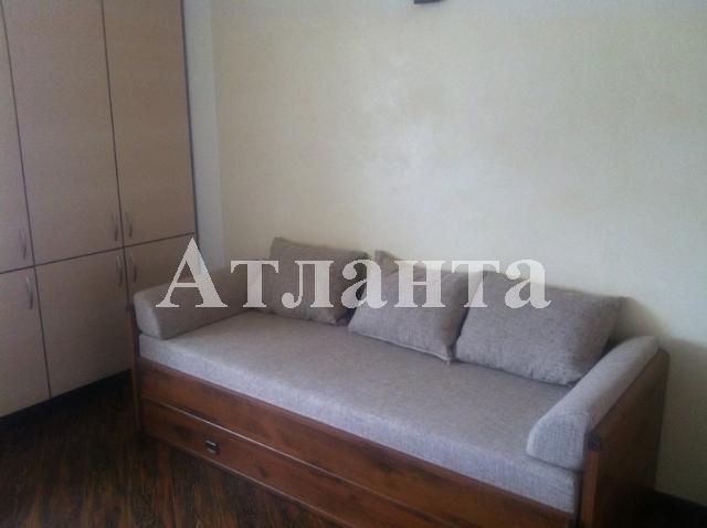 Сдается 3-комнатная квартира на ул. Генуэзская — 1 000 у.е./мес. (фото №12)