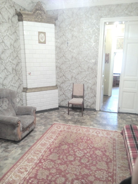 Сдается 3-комнатная квартира на ул. Коблевская — 270 у.е./мес. (фото №2)