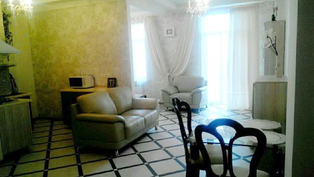 Сдается 1-комнатная квартира на ул. Греческая — 230 у.е./мес.