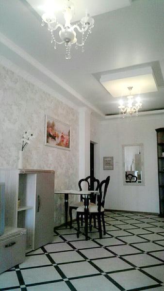 Сдается 1-комнатная квартира на ул. Греческая — 230 у.е./мес. (фото №3)