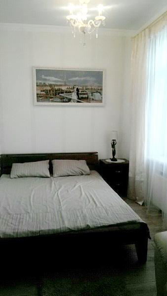 Сдается 1-комнатная квартира на ул. Греческая — 230 у.е./мес. (фото №4)