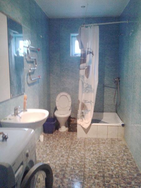 Сдается 1-комнатная квартира на ул. Суворовская 4-Я — 123 у.е./мес. (фото №9)