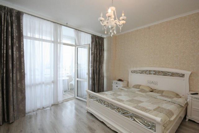 Сдается 3-комнатная квартира на ул. Генуэзская — 800 у.е./мес. (фото №4)