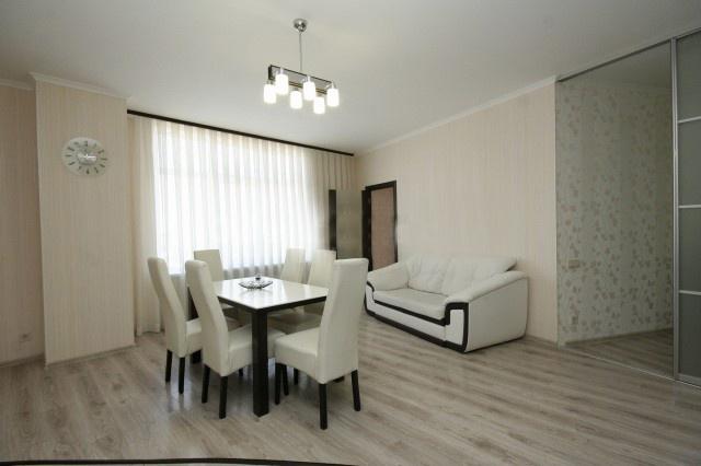 Сдается 3-комнатная квартира на ул. Генуэзская — 800 у.е./мес. (фото №11)