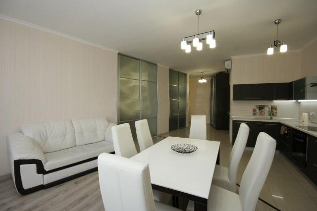 Сдается 3-комнатная квартира на ул. Генуэзская — 800 у.е./мес. (фото №13)