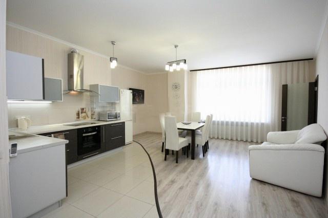 Сдается 3-комнатная квартира на ул. Генуэзская — 800 у.е./мес. (фото №14)