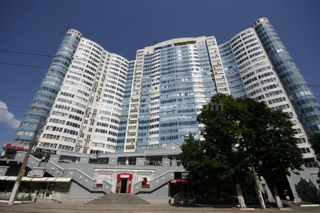 Сдается 3-комнатная квартира на ул. Генуэзская — 800 у.е./мес. (фото №21)