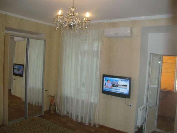 Сдается 1-комнатная квартира на ул. Греческая — 320 у.е./мес. (фото №2)