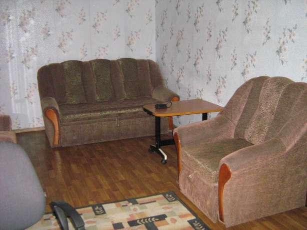 Сдается 1-комнатная квартира на ул. Педагогическая — 175 у.е./мес.
