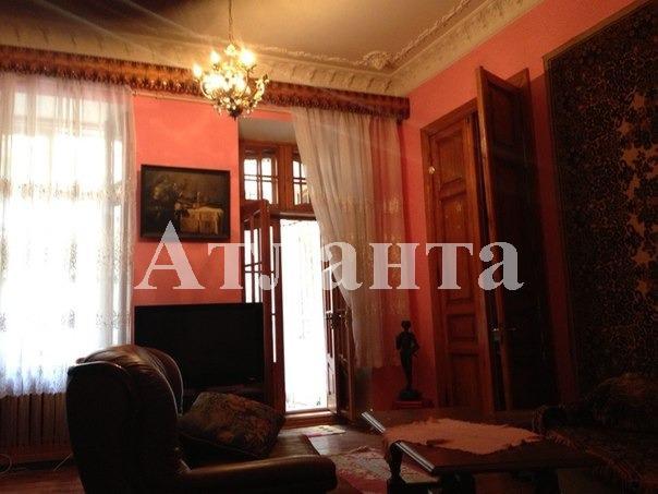 Сдается 3-комнатная квартира на ул. Пушкинская — 600 у.е./мес.