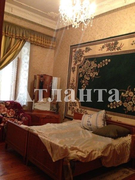 Сдается 3-комнатная квартира на ул. Пушкинская — 600 у.е./мес. (фото №2)