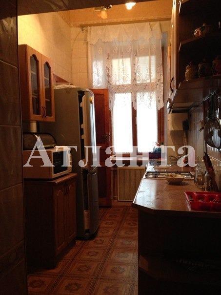 Сдается 3-комнатная квартира на ул. Пушкинская — 600 у.е./мес. (фото №3)