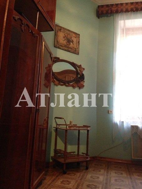 Сдается 3-комнатная квартира на ул. Пушкинская — 600 у.е./мес. (фото №6)