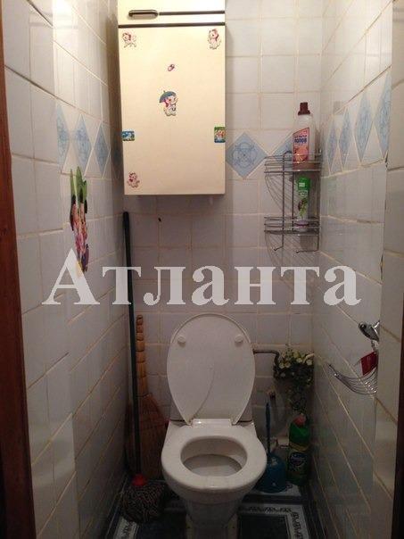 Сдается 3-комнатная квартира на ул. Пушкинская — 600 у.е./мес. (фото №7)