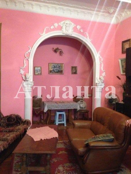 Сдается 3-комнатная квартира на ул. Пушкинская — 600 у.е./мес. (фото №8)