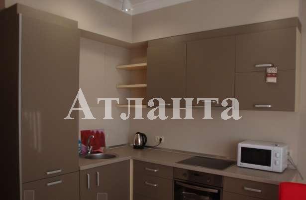 Сдается 2-комнатная квартира на ул. Гагаринское Плато — 545 у.е./мес. (фото №2)