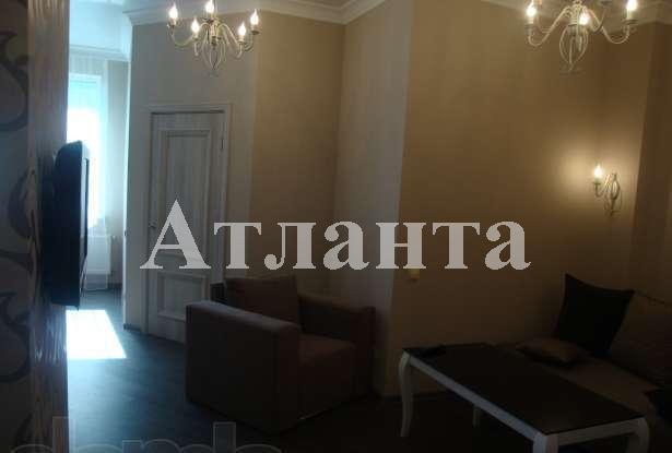 Сдается 2-комнатная квартира на ул. Гагаринское Плато — 545 у.е./мес. (фото №3)