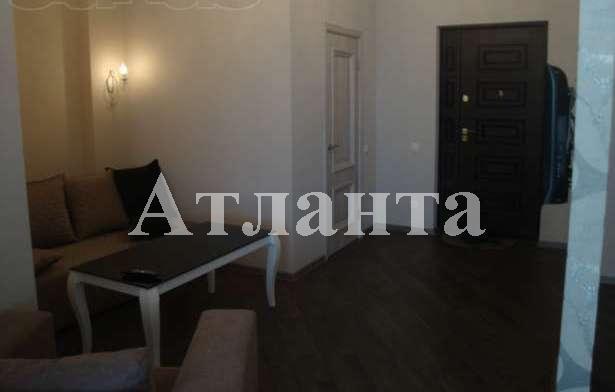 Сдается 2-комнатная квартира на ул. Гагаринское Плато — 545 у.е./мес. (фото №4)