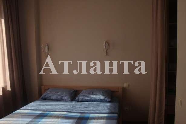 Сдается 2-комнатная квартира на ул. Гагаринское Плато — 545 у.е./мес. (фото №5)