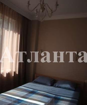 Сдается 2-комнатная квартира на ул. Гагаринское Плато — 545 у.е./мес. (фото №6)