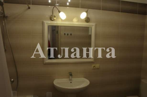 Сдается 2-комнатная квартира на ул. Гагаринское Плато — 545 у.е./мес. (фото №8)