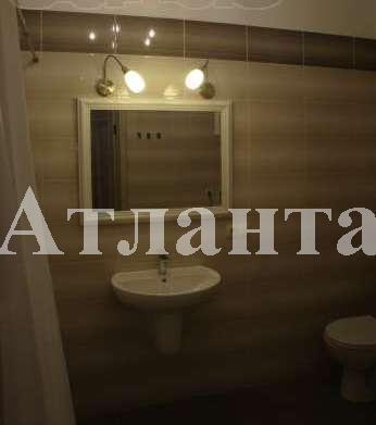 Сдается 2-комнатная квартира на ул. Гагаринское Плато — 545 у.е./мес. (фото №9)