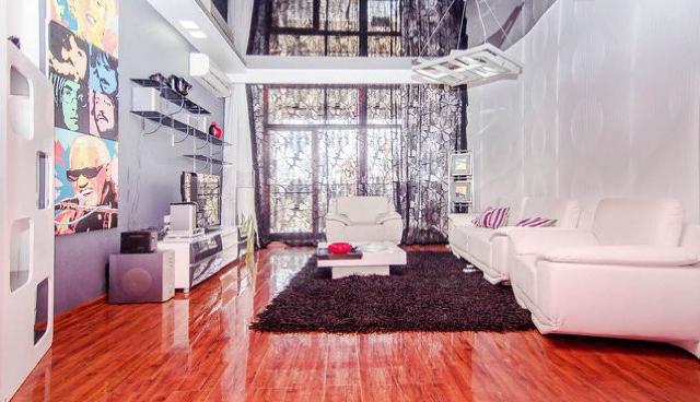 Сдается 2-комнатная квартира на ул. Гагаринское Плато — 700 у.е./мес.