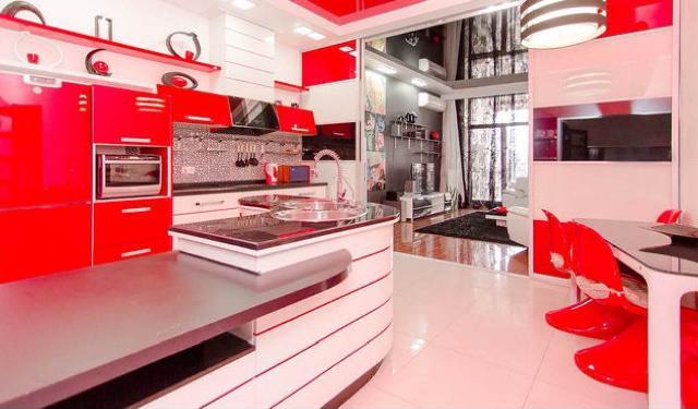 Сдается 2-комнатная квартира на ул. Гагаринское Плато — 700 у.е./мес. (фото №6)
