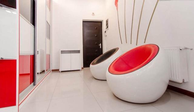 Сдается 2-комнатная квартира на ул. Гагаринское Плато — 700 у.е./мес. (фото №11)