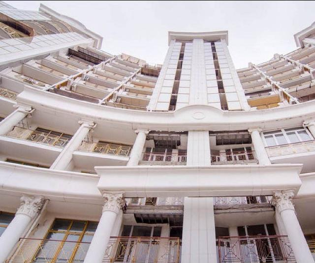 Сдается 2-комнатная квартира на ул. Гагаринское Плато — 700 у.е./мес. (фото №16)