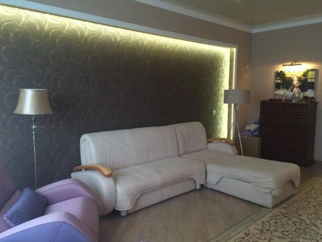 Сдается 1-комнатная квартира на ул. Гагаринское Плато — 545 у.е./мес. (фото №2)
