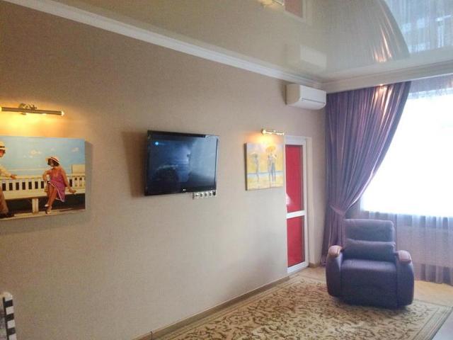 Сдается 1-комнатная квартира на ул. Гагаринское Плато — 545 у.е./мес. (фото №3)
