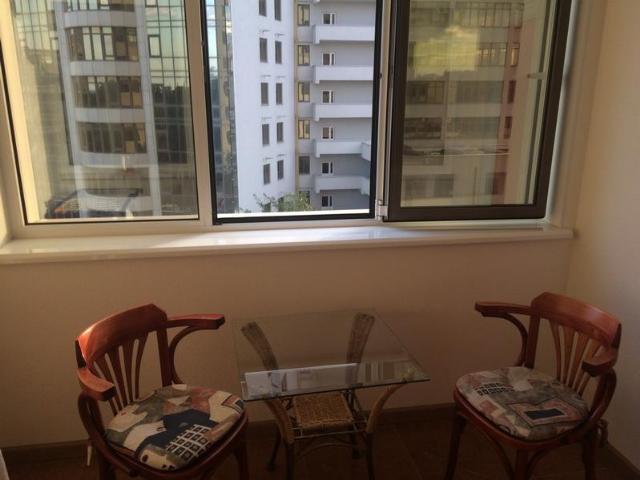 Сдается 1-комнатная квартира на ул. Гагаринское Плато — 545 у.е./мес. (фото №6)