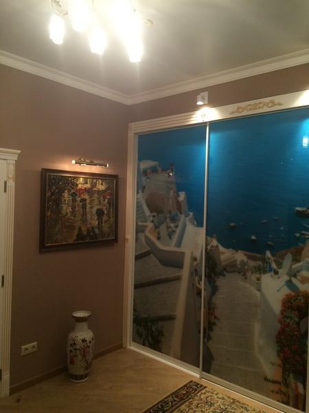 Сдается 1-комнатная квартира на ул. Гагаринское Плато — 545 у.е./мес. (фото №10)