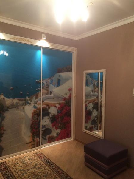 Сдается 1-комнатная квартира на ул. Гагаринское Плато — 545 у.е./мес. (фото №11)