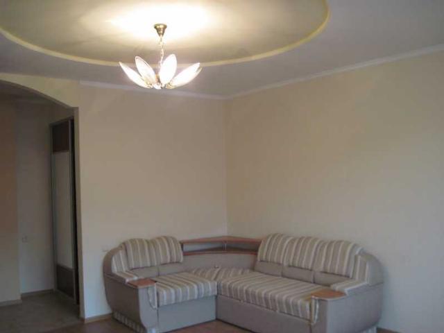 Сдается 2-комнатная квартира на ул. Педагогическая — 500 у.е./мес.