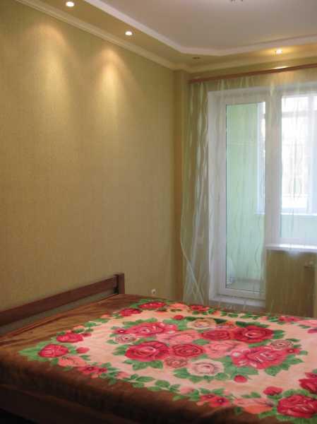 Сдается 2-комнатная квартира на ул. Педагогическая — 500 у.е./мес. (фото №4)