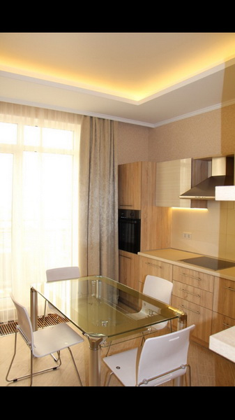 Сдается 2-комнатная квартира на ул. Французский Бул. — 500 у.е./мес. (фото №5)