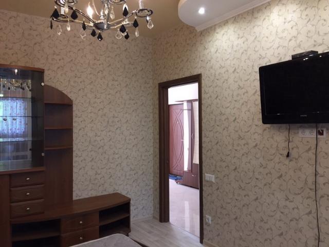 Сдается 2-комнатная квартира на ул. Дача Ковалевского — 600 у.е./мес. (фото №2)