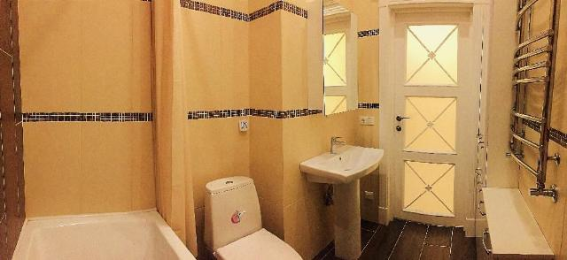 Сдается 3-комнатная квартира на ул. Коблевская — 800 у.е./мес. (фото №9)