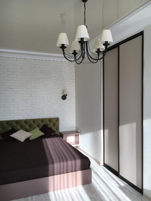 Сдается 1-комнатная квартира на ул. Маршала Говорова — 407 у.е./мес.