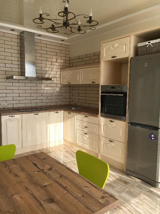 Сдается 1-комнатная квартира на ул. Маршала Говорова — 520 у.е./мес. (фото №2)