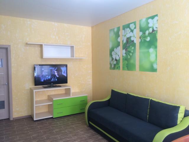 Сдается 1-комнатная квартира на ул. Маршала Говорова — 40 у.е./сут.